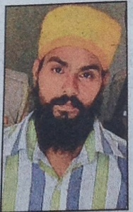 Jag jet Singh